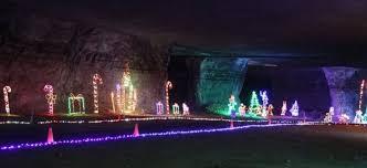 louisville mega cavern christmas lights christmas lights mega cavern louisville ky at louisville mega