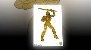 power ranger coloring pages www coloringpagesmania