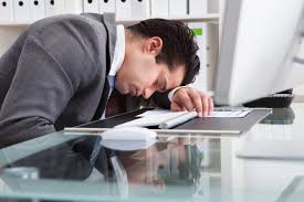 Sleeping At Your Desk How To Sleep At Work Without Getting Caught
