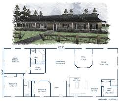 Metal Homes by Metal Homes Designs Residential Steel House Plans Manufactured