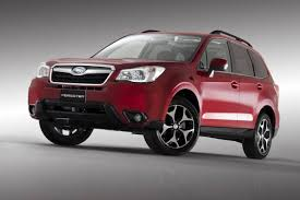 red subaru forester 2015 buyer u0027s guide subaru sj forester 2013 on