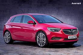 vauxhall vauxhall new 2019 vauxhall corsa to mark the brand u0027s new dawn auto express