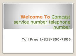 Comcast Help Desk Number Comcast Net Customer Service Telephone Number