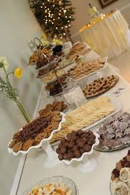 wedding cookie table ideas cookie table a pittsburgh tradition cookie table ideas