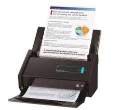 Desk Scanner Organizer Fujitsu Scansnap Ix500 Desktop Scanner Review 2018