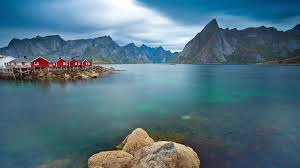 norway scottish islands u0026 norwegian fjords edinburgh to tromsø in