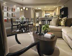 Open Floor Plan Living Room Furniture Arrangement Living Room And Kitchen Open Floor Plan Stunning Living Room