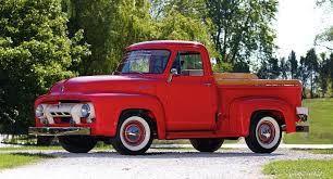 ford 1954 truck affordable vintage 1954 ford f100 for sale today you can get great