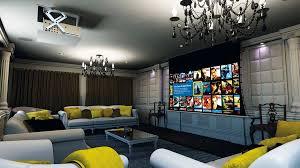home cinema design uk how to build a home cinema room real homes
