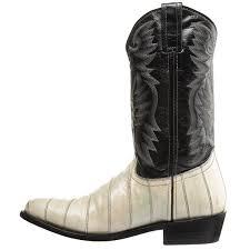 laredo marshall smoke eel cowboy boots for men save 36