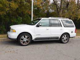 lincoln navigator rims 1999 used lincoln navigator 4dr at toyota of fayetteville serving