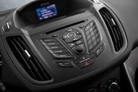 Ford Escape Bike Rack - ford escape rules june compact crossover sales