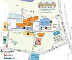 Map Of Ohio State University by Directions Nc State Veterinary Medicine