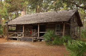 wood cabin let s get rustic with this fashioned log cabin the log builders