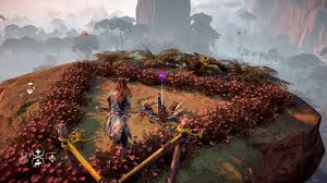 metal flowers horizon zero metal flowers collectibles locations guide and maps