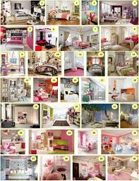 Teen Girls Bedroom by 30 Bedroom Ideas For Tween And Teen Girls Paint My Place App