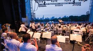 2018 concerts in the parks