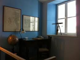 bureau en coin coin bureau en mezzanine de la captain suite picture of mare