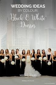 black and white wedding black and white wedding dresses wedding ideas by colour chwv