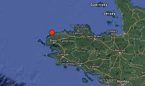 location bureau quimper earthquake i thought my house would collapse the local