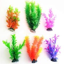 fish tank ornaments picture more detailed picture about 6 pcs