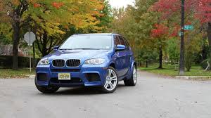 Bmw X5 Suv - 2012 bmw x5 m review notes bmw u0027s m division builds a suv that