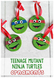 mutant turtles ornaments viva veltoro