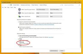 Resume From Hibernation How To Restore Hibernate Mode In Windows 10 Cnet