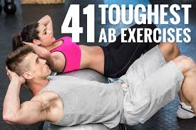 Dragon Flags Abs The 41 Hardest Ab Exercises Livestrong Com