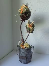 composition florale haute les créations déco de marsouille