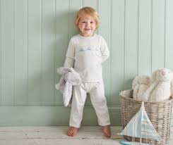 baby boy organic smocked pyjamas bebe bombom bertha co