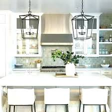 Farmhouse Kitchen Lighting Farmhouse Kitchen Lighting Fixtures Justinlover Info