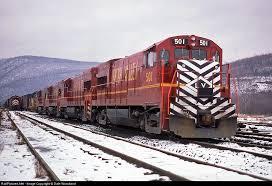 Pennsylvania travel net images Photo lv 501 lehigh valley ge u23b at lehighton jpg
