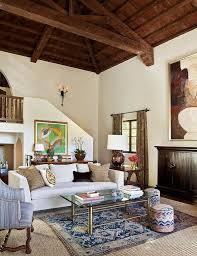 outstanding spanish style living room paint colors for white wall