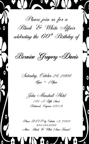 birthday invitation templates birthday invitation wording samples