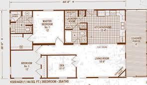 Modular House Floor Plans The Evolution Vr41764c Manufactured Home Floor Plan Or Modular