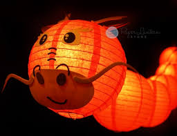 new year lanterns for sale 8 paper lantern animal diy kit new year