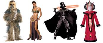 Lando Calrissian Halloween Costume Sell Official Star Wars Movie Costumes