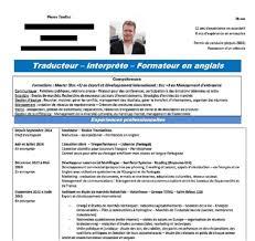 am agement de bureaux translate your cv in or by pierret