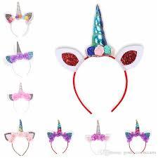 christmas headbands christmas headbands for sale bunny ears unicorn headbands for