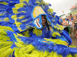 mardi gras indian costumes where to learn about mardi gras indians before sunday 2017