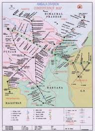 Cpp Map Northern Railways Indian Railways Portal