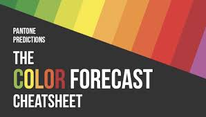 2016 color of the year infographic a forecast cheatsheet to pantone s 2016 color of the