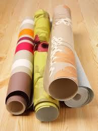 wallpaper inspection internachi