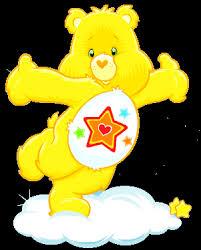 image superstar bear gif care bear wiki fandom powered wikia