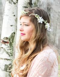 fleurs cheveux mariage coiffure mariee fleur mariage toulouse