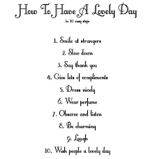 black and white day list lovely quotes image 315205 on