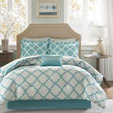 Jcpenney Bed Sets Park Essentials Concord Reversible Complete Bedding Set