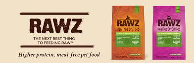 bench field pet foods llc rawz natural pet food