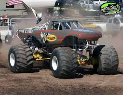 la county fair monster truck themonsterblog com we know monster trucks the allen report